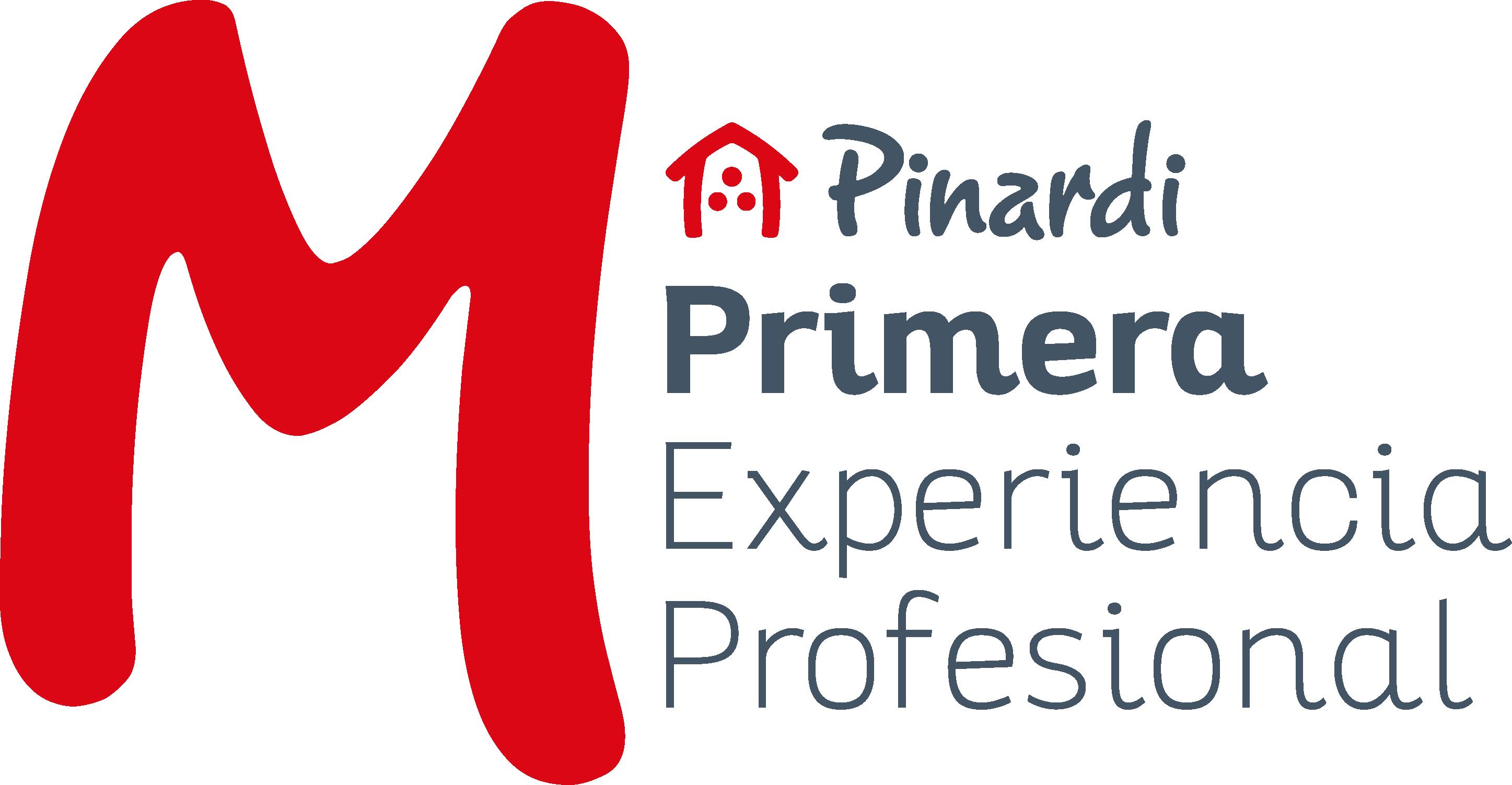 """Nuevo logo de """"Primera Experiencia Profesional"""" – \"""