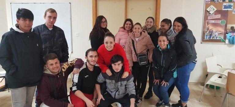Llega a Puertollano «Primera Experiencia Profesional», una iniciativa de empleo joven, de la mano del Fondo Social Europeo